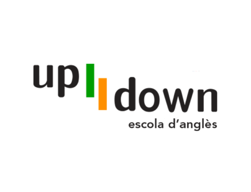 Up Down Escola
